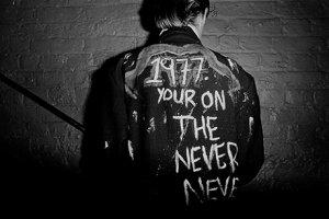 punk photograph