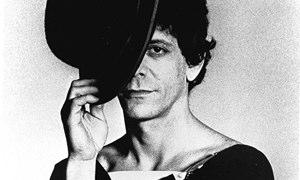 Lou Reed obit