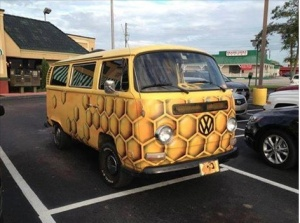 Honeycomb VW